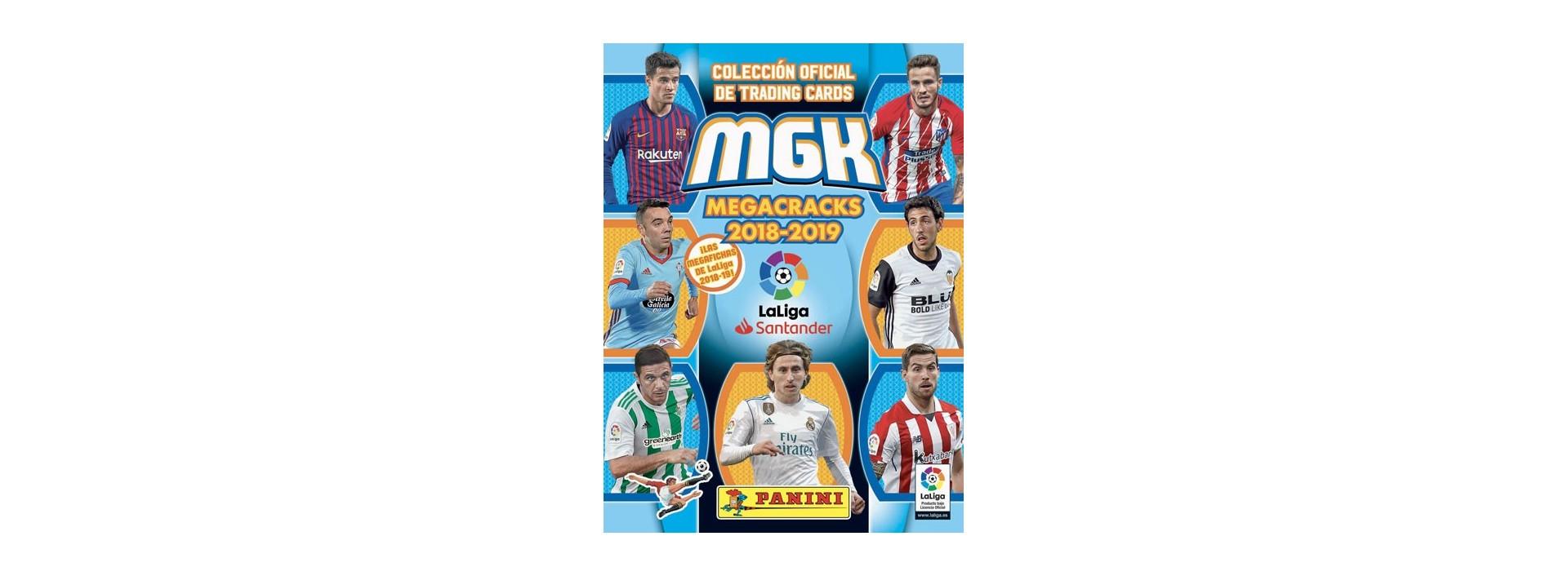 MEGACRACKS 2018/2019