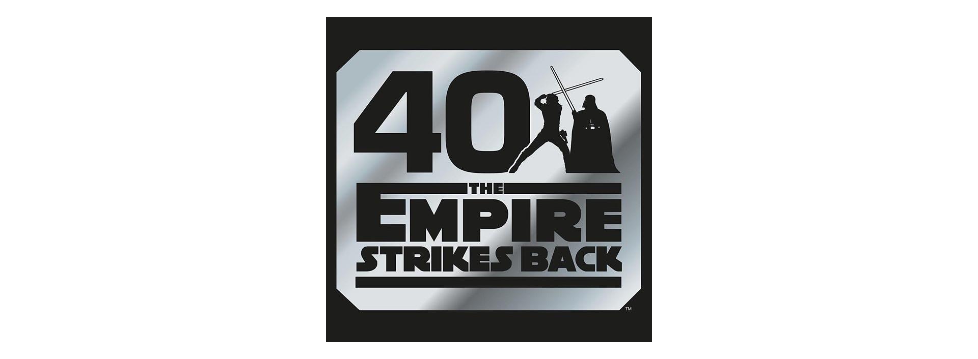 40 THE EMPIRE STRIKES BACK